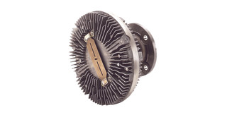 VMaster™ Viscous Air-Sensing Fan Drive