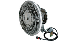 VMaster Viscous Directly Controlled Fan Drive