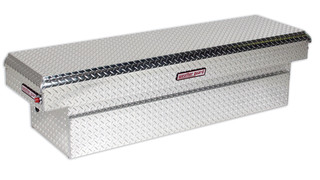 WEATHER GUARD® Diamond Tread Aluminum Truck Boxes