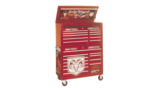 Winston Cup Racing Toolbox