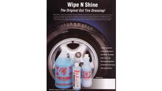 Wipe N' Shine