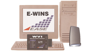 Wireless Integrated Network System (E-WINS)