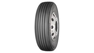 XZA3 Truck Tire