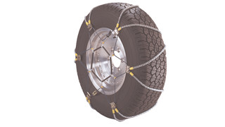 Z-Chain Snow Chains