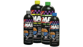zMAX Micro-lubricant
