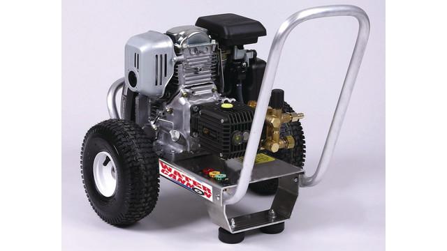 2500 PSI 5hp GC 160 Honda Series