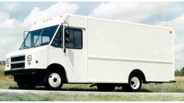 Aeromaster Van