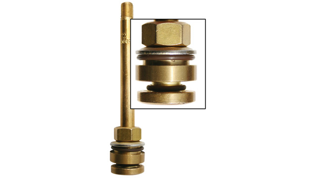 Air Tight Solutions' new AS100 valve stem