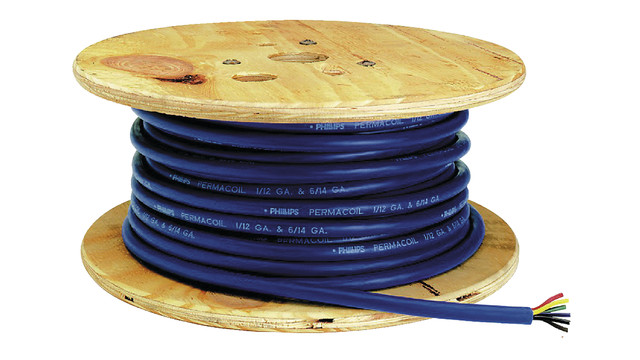 ARCTIC SUPERFLEX™ electrical cable