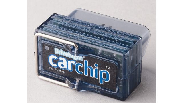 CarChip™ Fleet