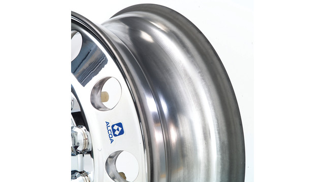Dura-Flange™ Wheel