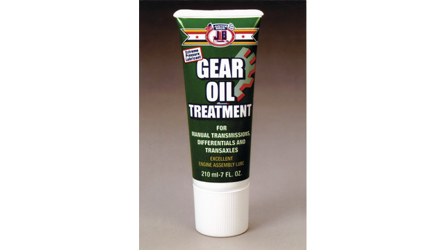 Justice Brothers Gear Oil Treatment