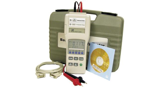 Model 32 Battery Tester