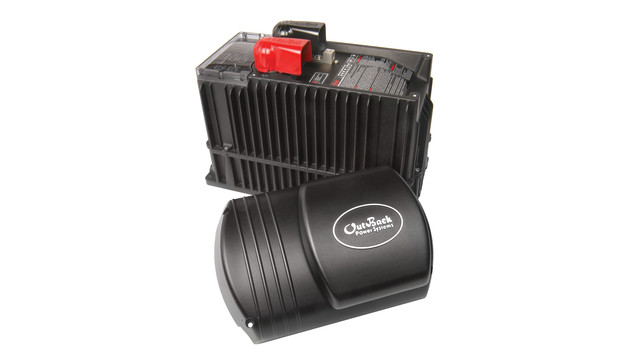 OutBack M-series inverter/charger