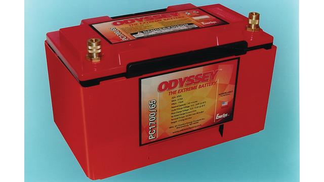 PC1700/65 Battery