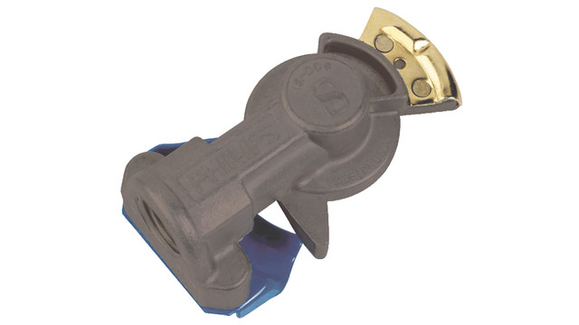 STA-DRY® Anodized Gladhands