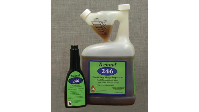 Technol 246 Diesel Sludge Dispersant