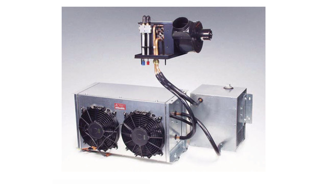 TropiCool Power Plus