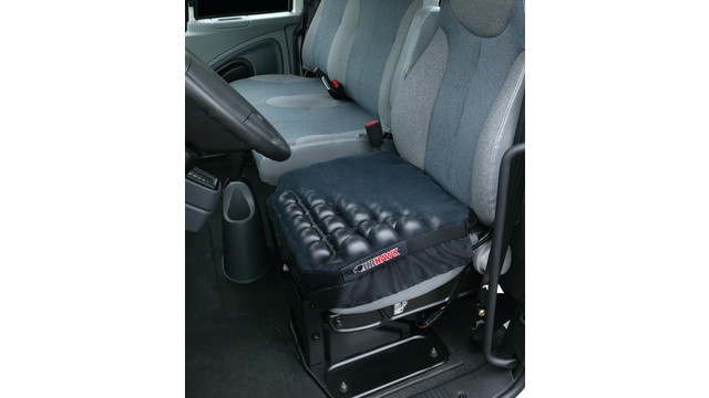 Truck Comfort Seating System