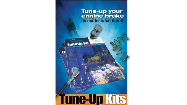 Tune-Up Kit
