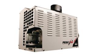 PREDATAIR40 air compressor