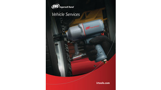 Vehicle Services Catalog