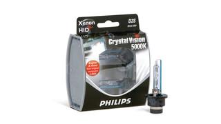 CrystalVision 5000K