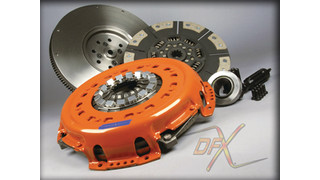 DFX Series Clutch Assembly