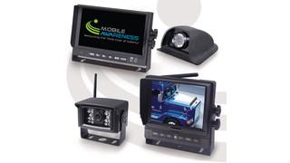 VisionStat camera systems