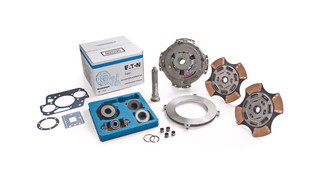 Fuller Clutch Replacement Kits