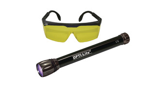 OPTI-Lite Flashlight