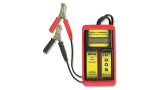 390PT Digital Battery and System Tester