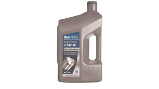 Delo 400 LE Synthetic SAE 5W-40