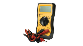 Digital & Analog Multimeters