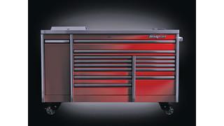 EPIQ Storage Unit