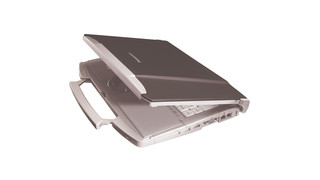 Toughbook 8 Series