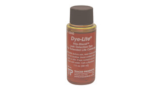TP-3940 Dye-Lite Rite-Blend Leak Detection Dye