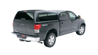 Cab-Hi Cap for 2008 Toyota Tundra Double Cab V-Bed