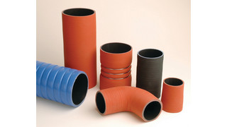Fluorocarbon-Lined Hoses