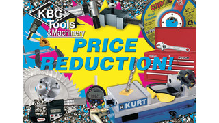 KBC Tool Catalog