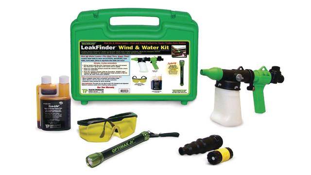TP-8648 LeakFinder(TM) Wind ' Water Kit