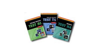 ASE Test Preparation