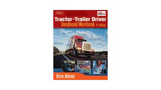 Tractor Trailer Driver Handbook/Workbook