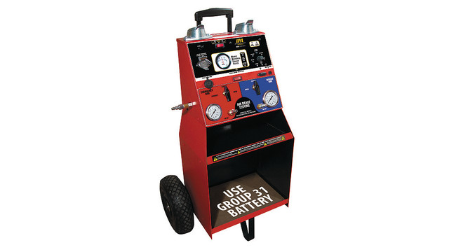 Super Mobile Universal Trailer Tester