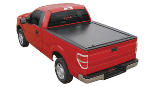 F-150 Retractable Truck Bed Cover