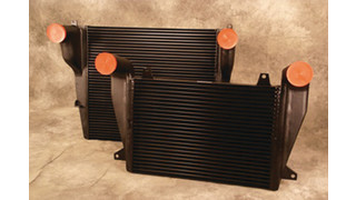 Charge Air Cooler (CAC)