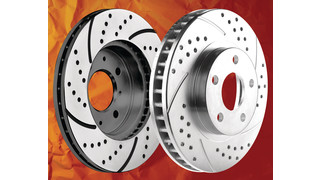 Performance Rotors