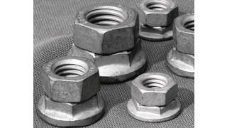 Safety Fasteners