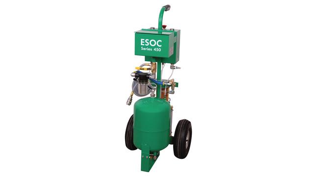 Series 450 Fuel Recycler