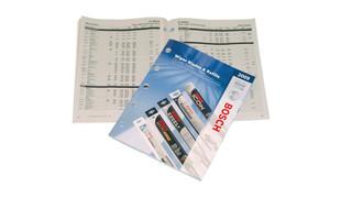 2009 Wiper Blades & Refills Catalog